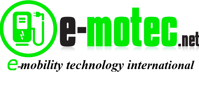 E-Motec - E-Mobility Technology Magazine