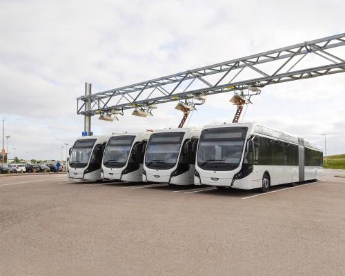 Reducing Capex and Opex in zero emission public transport
